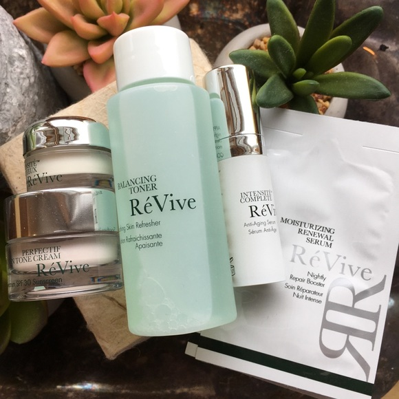 ReVive Travel Set (sold out items!)